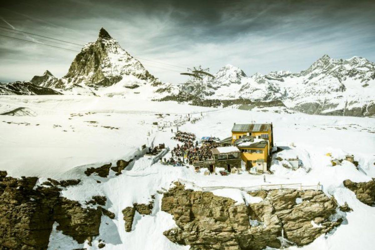 Gandegg Hütte