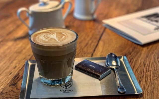 Stazione | Pop-Up Bakery, Coffee & Store