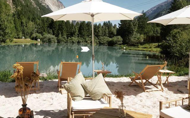 Schali Lago – The new kid in town