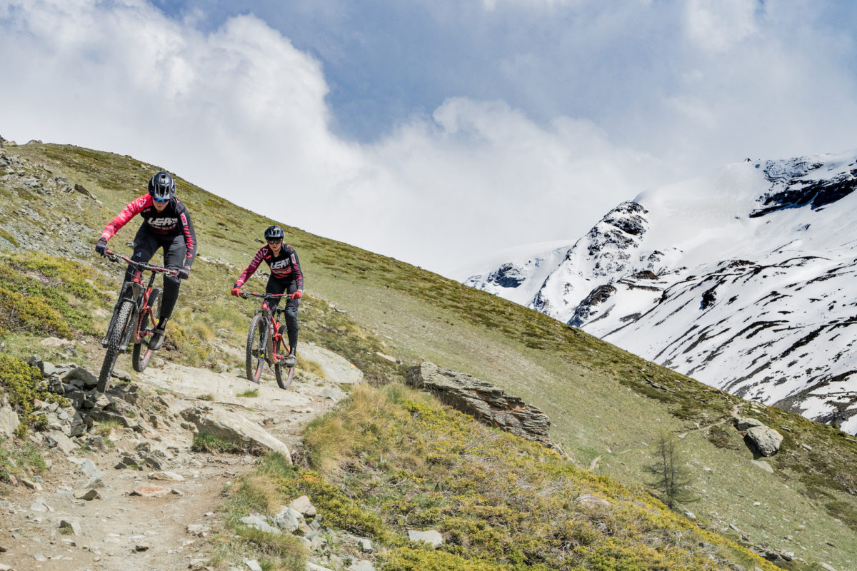 Traillove Festival Zermatt